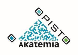 Opistoakatemian logo
